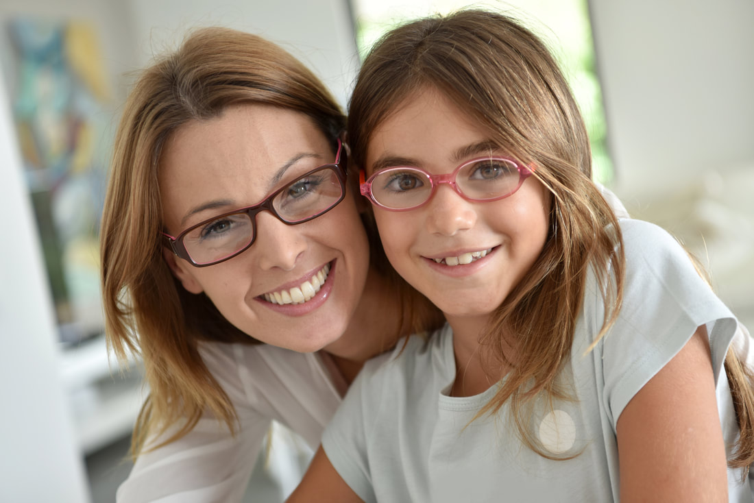 Adult & Pediatric Eye Care in Wake Forest,  NC at Wake Forest eye Care Center